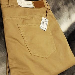 Peter Millar Khaki pants